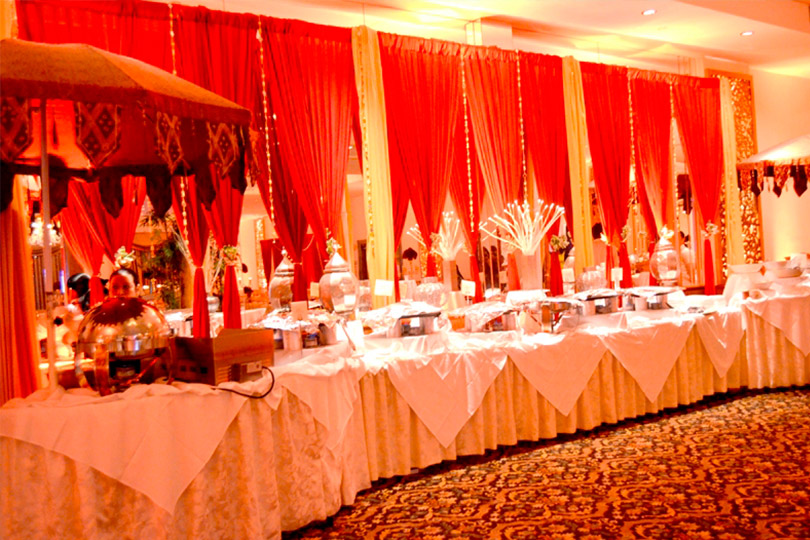 New Indian Wedding Decoration Ideas Make Your Wedding Magnificent