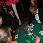 people in casino