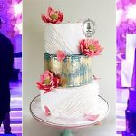 cake in event
