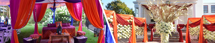 Wedding Event and Planning