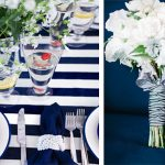 Table Setting Center Pieces