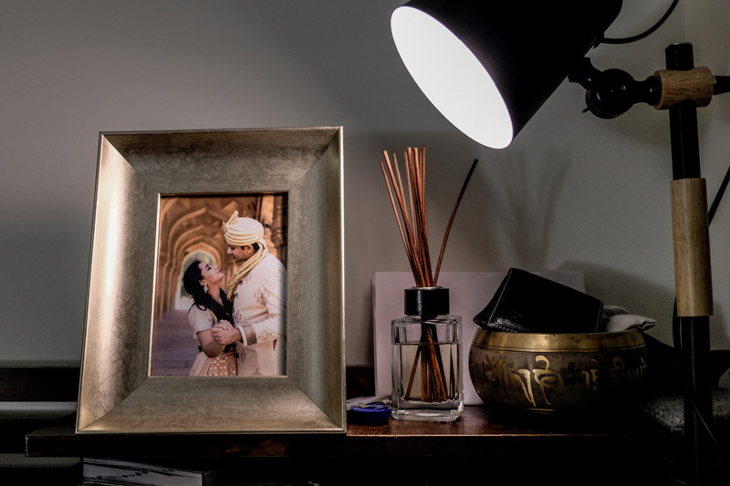 Family Portraits On Your Walls