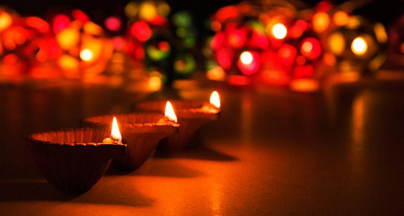 Diwali Event Planning