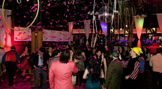 party celebration photo