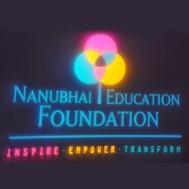 nanu bhai foundation logo
