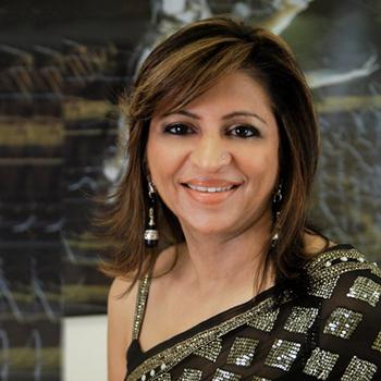About Sunita sadhnani