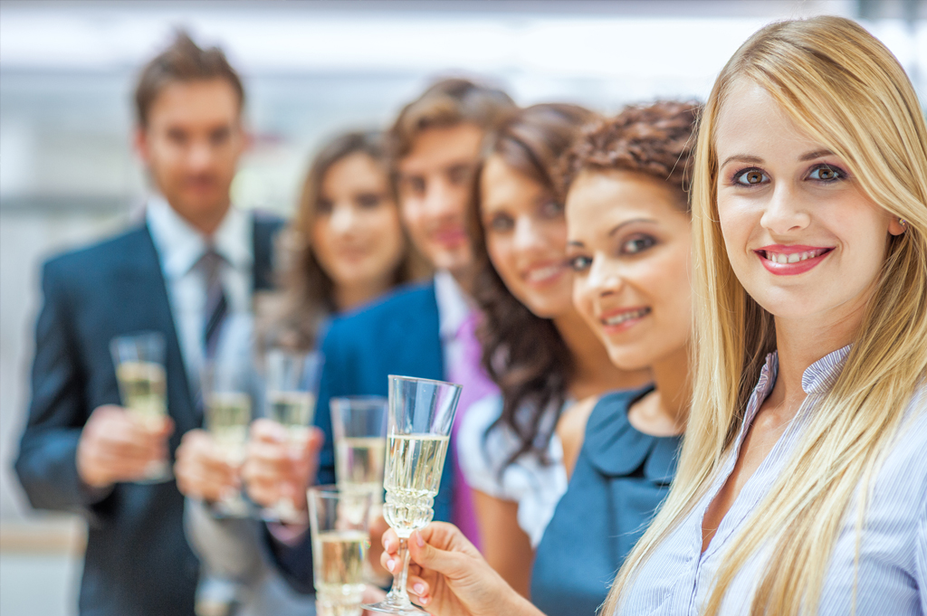 corporate event planner services