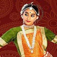 indian traditional dancing girl