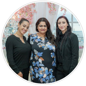 New York event planning and Coordination team