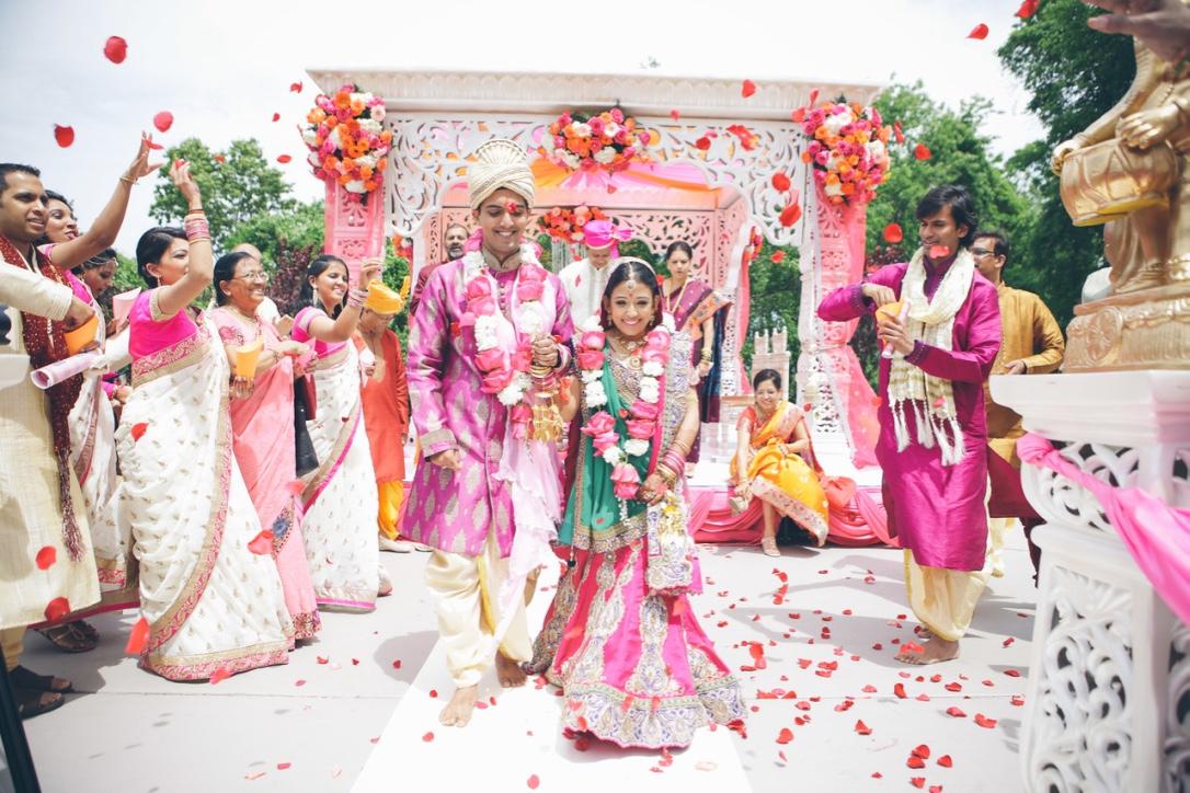 Fairy Dream Wedding