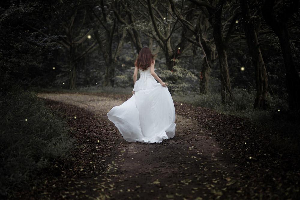 Glamorous Fairytale