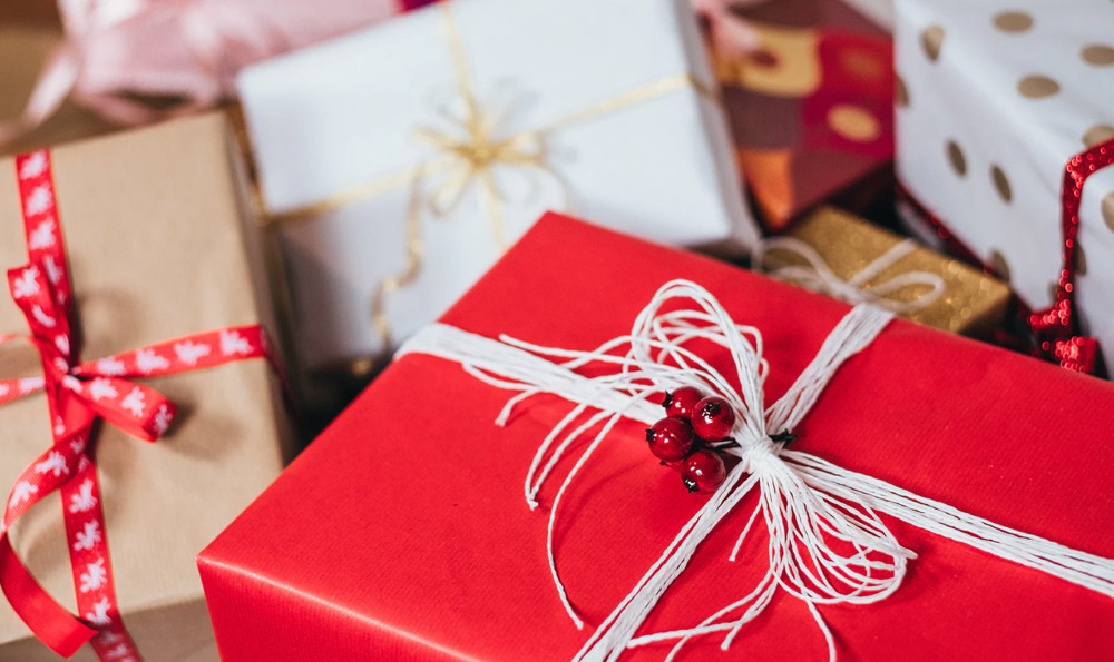 The Art Of Gift-Giving